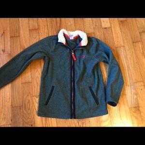 Carter's Fleece zip up jacket